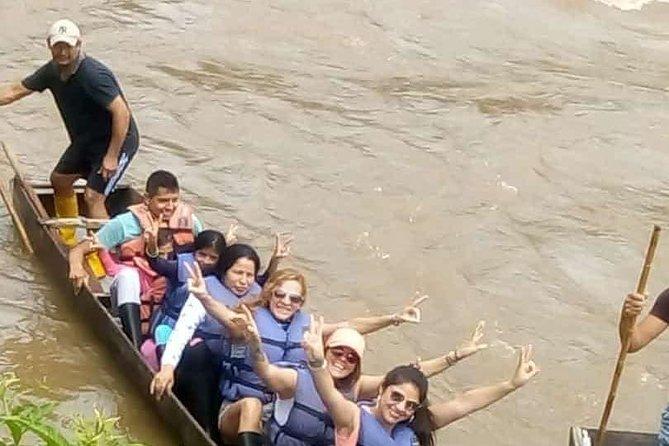 Tours Puyo Amazonia Ecuador | Jungle | Travel | All Inclusive Excursions