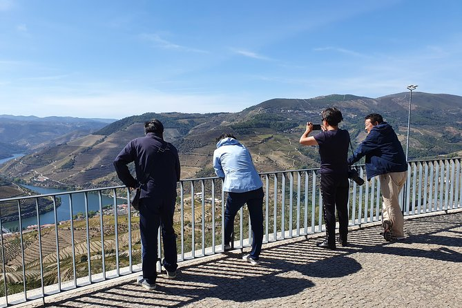 Douro Valley - Let´s go for it.