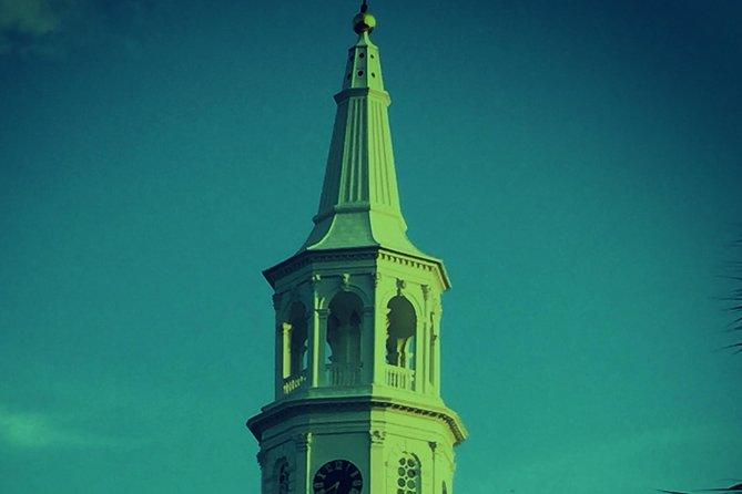 - Charleston, SC, ESTADOS UNIDOS