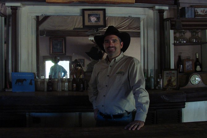 A Day In The Old West Adventure including Horseback Ride and Cowboy Lunch photo 8