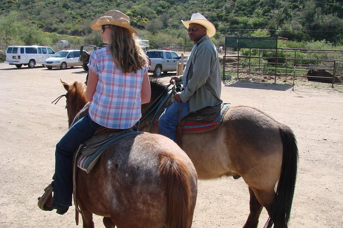 A Day In The Old West Adventure including Horseback Ride and Cowboy Lunch photo 3