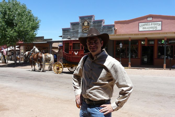 A Day In The Old West Adventure including Horseback Ride and Cowboy Lunch photo 7