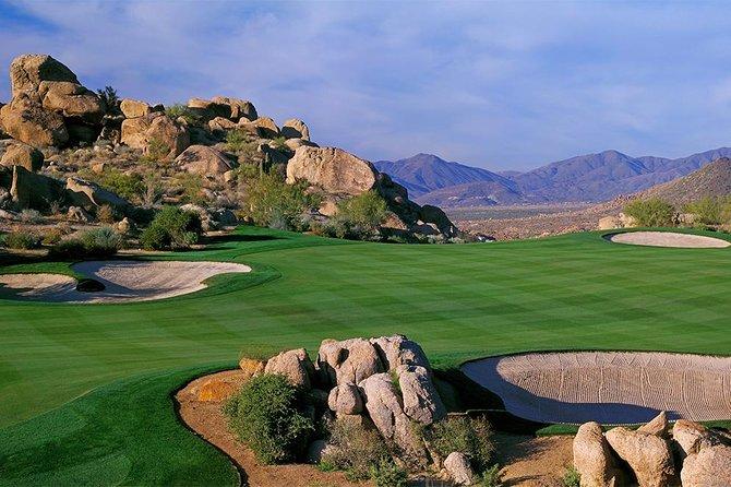 Arizona Golf Excursion
