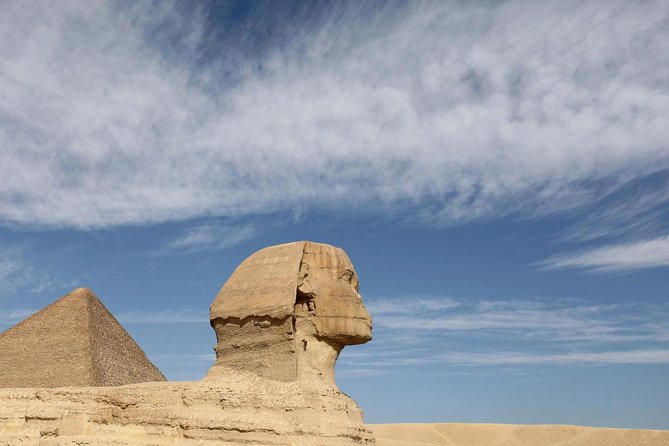 13 Days Cairo Tours