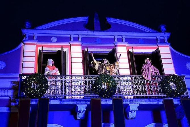 Natal em Curitiba -Tour Privativo de Turismo Natalino com Guia by Ivetur Turismo