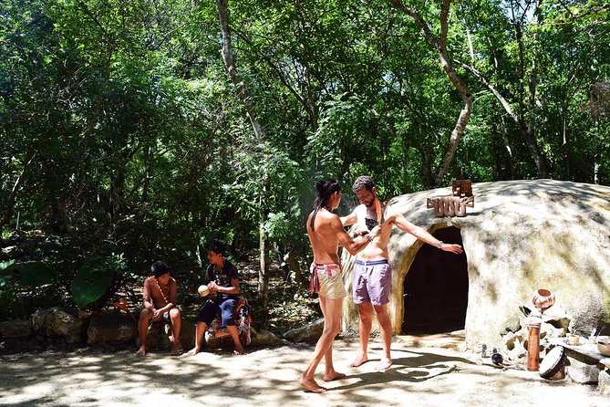 Temazcal Experience
