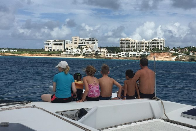 No1Sxm Private Intimate Day Sail photo 2
