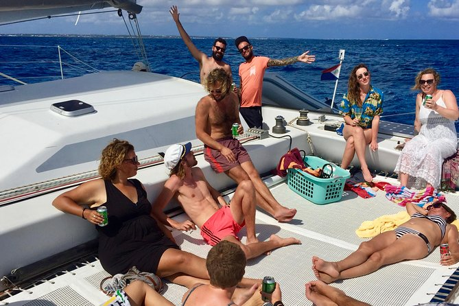No1Sxm Private Intimate Day Sail photo 6