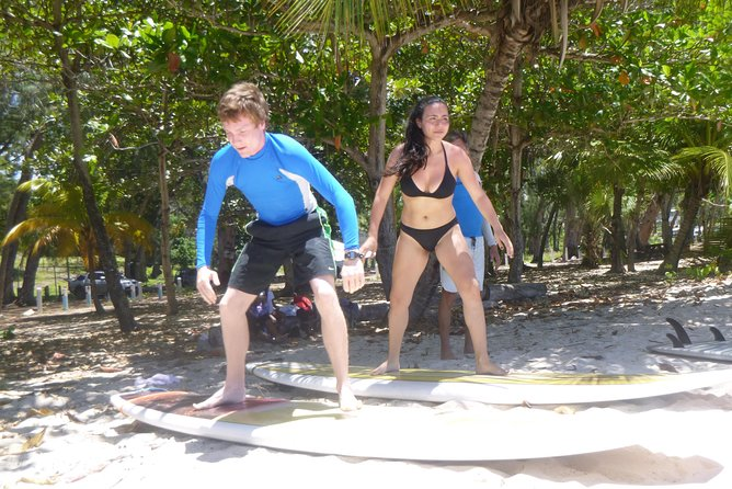 Surf school/surf tour