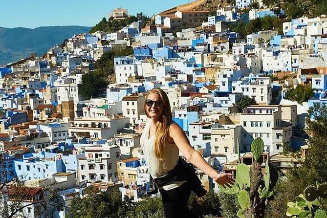 Chefchaouen Day Trip! The Blue Pearl photo 9