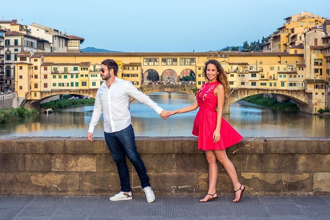 Private Professional Photographer Photo Shoot in Florence