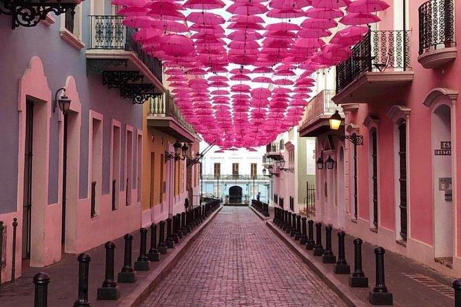 Puerto Rico Instagram Tour: Top Scenic Spots