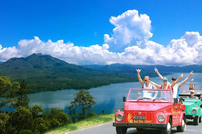 Kintamani Volkswagen Full Day Tour