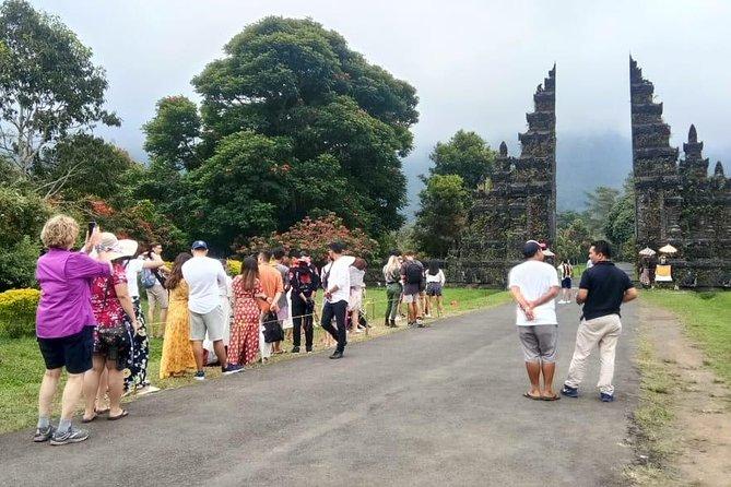 Bali Instapic Tour