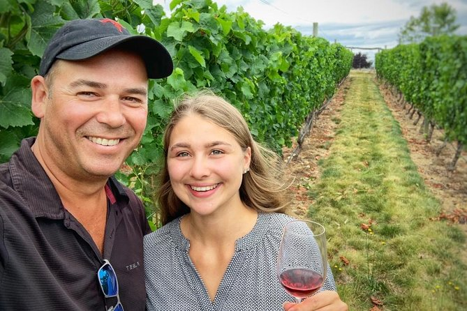 Cowichan Valley Wine Tasting: Explore Vancouver Island's New Wine Appelation