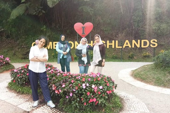 Cameron Highlands Day Trip photo 2