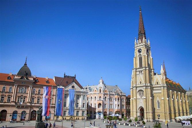 VISIT SERBIA: Novi Sad, Sremski Karlovci & Petrovaradin Fortress - Full Day Tour