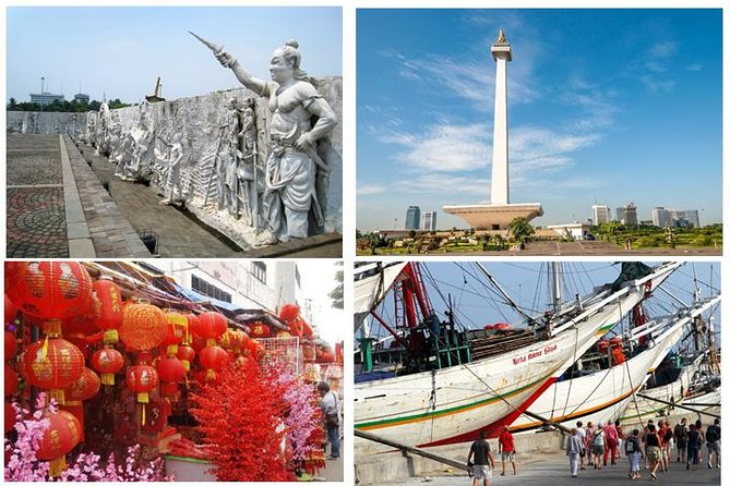 Private Tour Amazing Of Jakarta