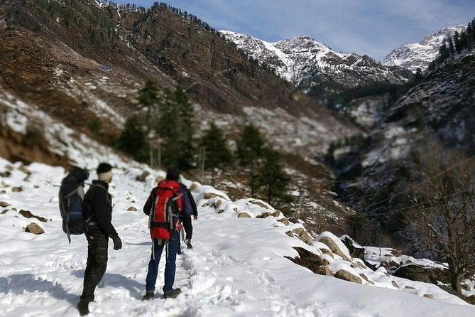 5D/4N Dharamshala Triund Guided Tour From Delhi photo 9