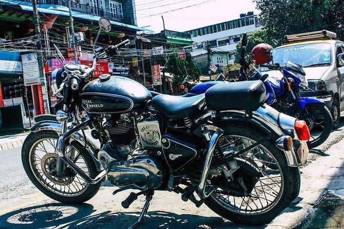 Royal Enfield Rental in Kochi