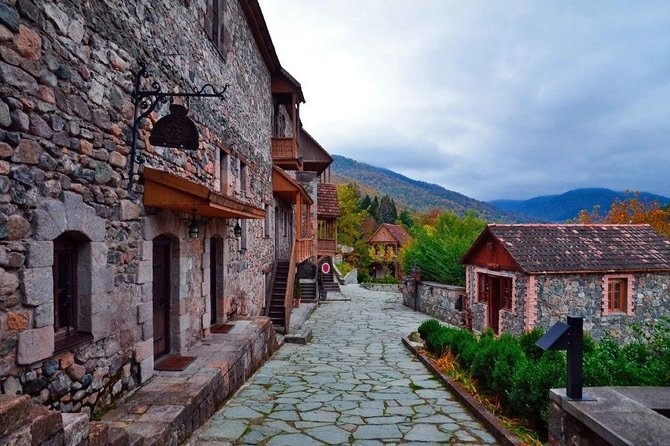 Transfer from Yerevan to Dilijan city or Vice Versa