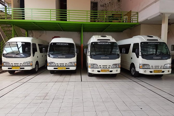 ONE DAY TOUR WITH MINIBUS 1 until 14 persons-group-family-free WiFi