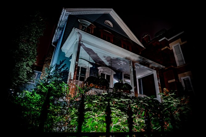 Windy City Ghost Tour