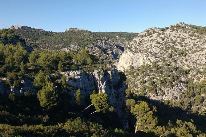 Hike & History: Insider & Authentic Classic Provence Tour photo 9