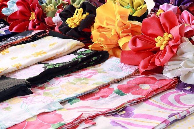 Flower belt full of originality