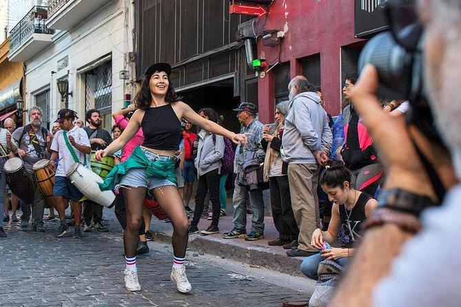 Private Photography Tour in Buenos Aires