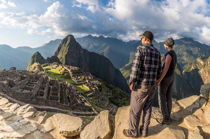 3 Day - Machu Picchu Express Tour - Group Service
