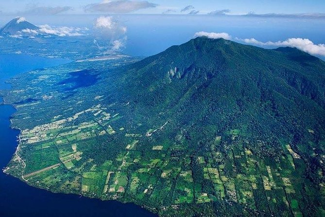 Ometepe Volcanoes Hike