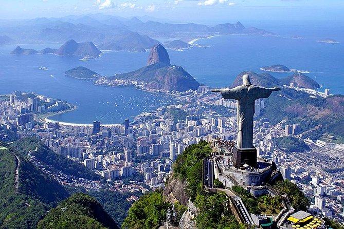 9 em 1: conheça o Rio em um dia!