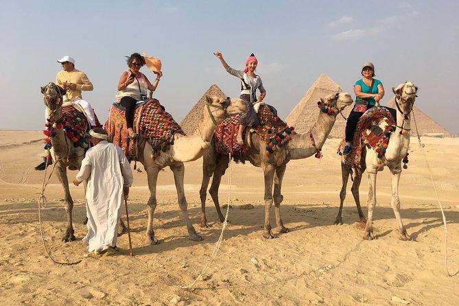 Cairo 1 day from Hurghada