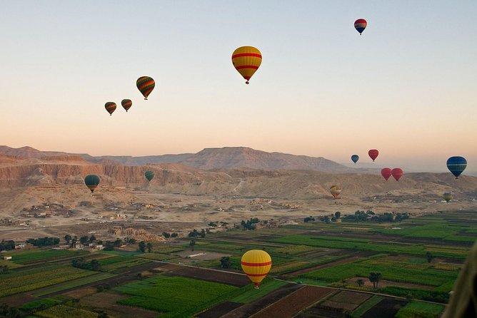 Luxury Balloon Ride Luxor