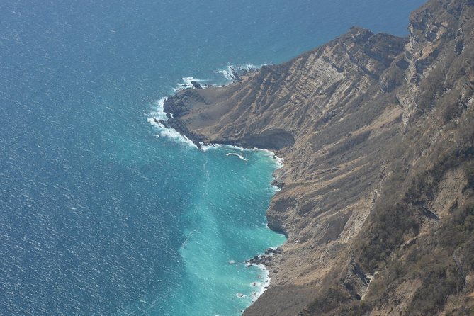 Swim at Pristine Beaches at West Salalah - Full Day 4x4 - Fazayah Beach & Shaat