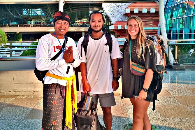 Bali Transport Tour