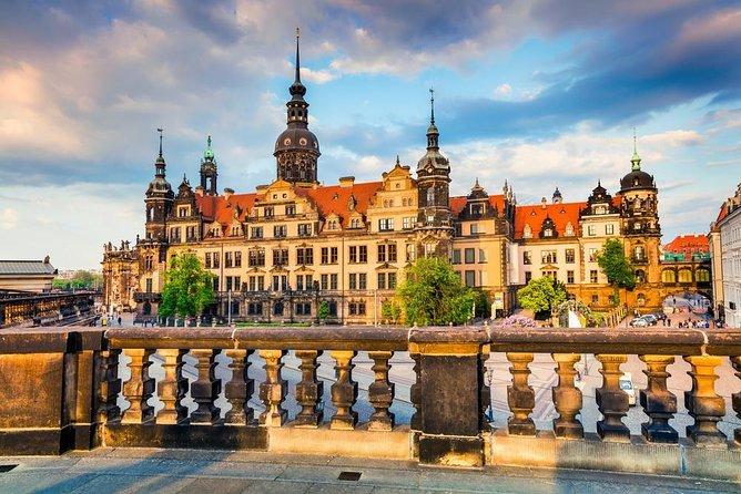 - Dresden, ALEMANIA