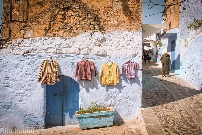 Day Trip To Chefchaouen (Private)