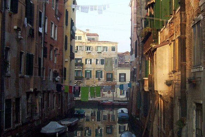 Friendinvenice Cannaregio & Jewish Heritage-private tour