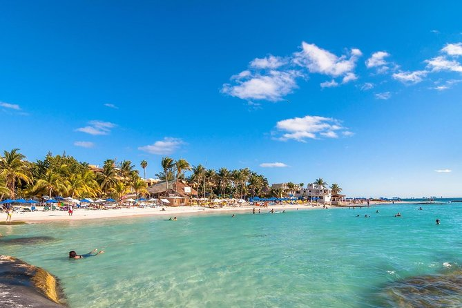 Isla Mujeres Tour, All Inclusive Aboard a Catamaran for the Best Price