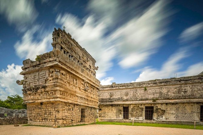 Experience Chichén Itzá with our Complete Tour and Visit a Cenote & Valladolid