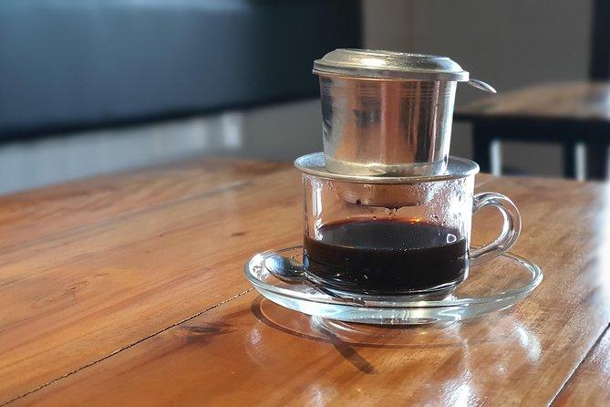 CASA Vietnamese Coffee Culture Experiencing