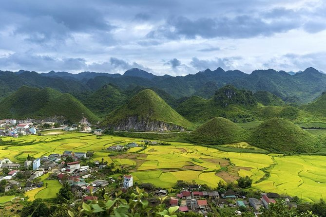 Northern Vietnam: Adventure through Sapa - Ha Giang photo 13