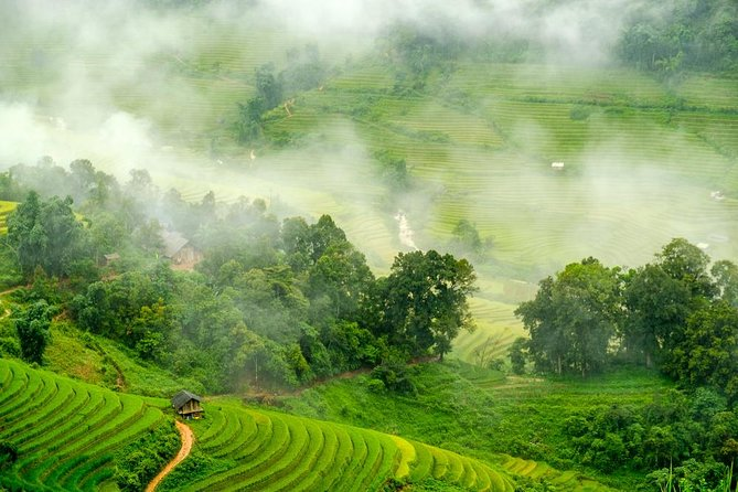 Northern Vietnam: Adventure through Sapa - Ha Giang photo 6