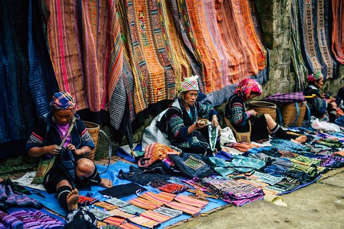 Northern Vietnam: Adventure through Sapa - Ha Giang photo 8