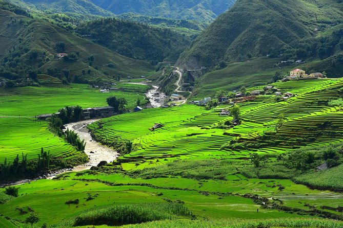 Northern Vietnam: Adventure through Sapa - Ha Giang photo 11