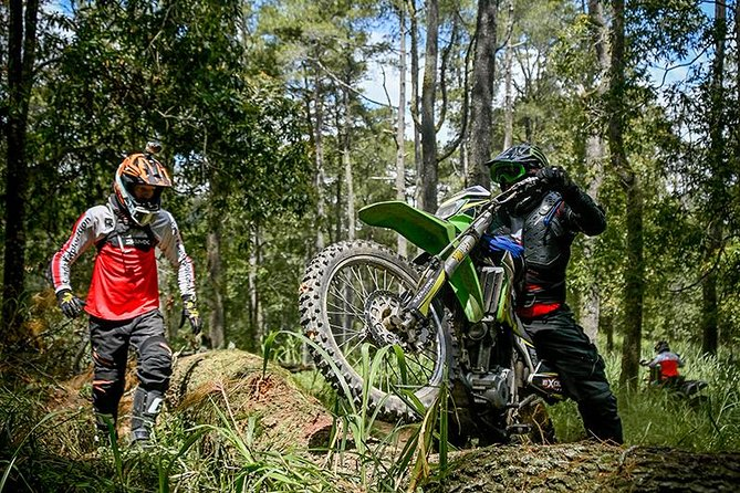 Bali 3 Day Enduro Ride