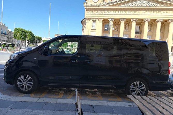 Full Day Tour in Malta (Private Driver)