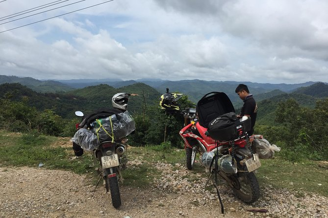 Motorcycles tours and rental